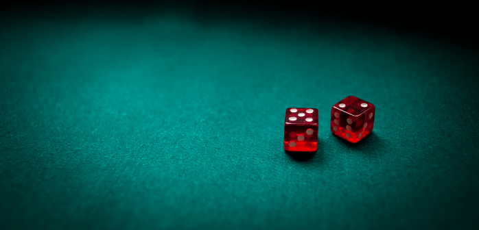 Why casino online roulette
